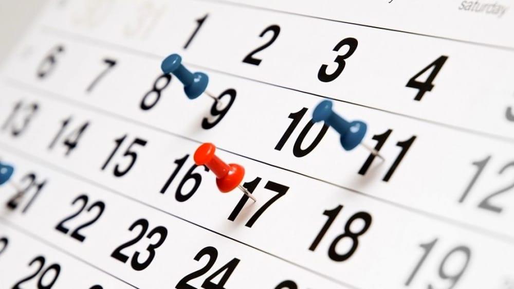 Unifi Calendario 2020 2021 Attività didattica | Attività | Dottorato in Scienze della